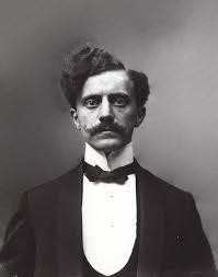 Paul Hamesse, Belgian architect